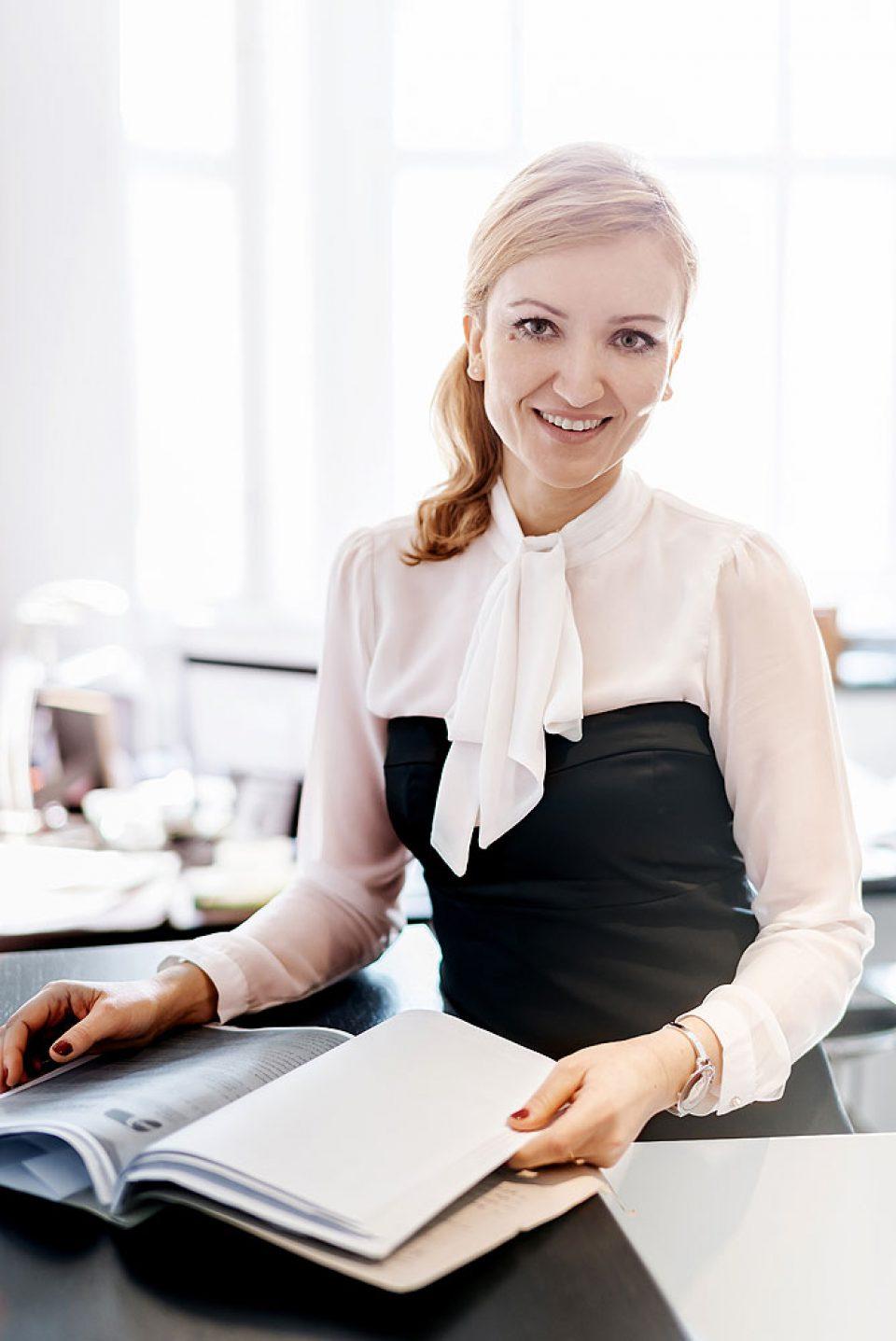 Katarzyna Konowalczuk - Adwokat