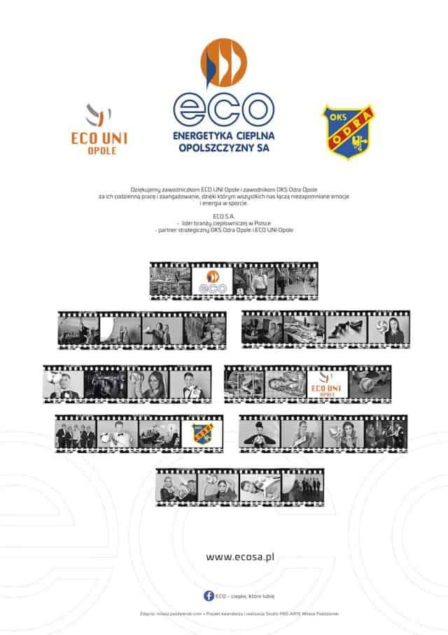 Kalendarz firmowy - zdjęcia / produkcja Miłosz Paździerski