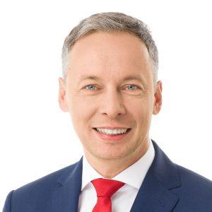 Piotr Wach - zdjęcia biznesowe Fot. Miłosz Paździerski