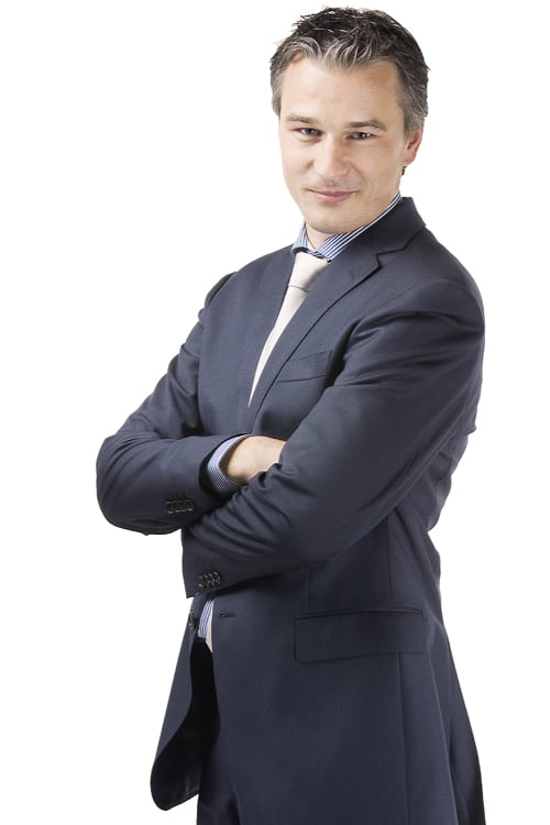 Fotografia biznesowa i korporacyjna Fot. Miłosz Paździerski