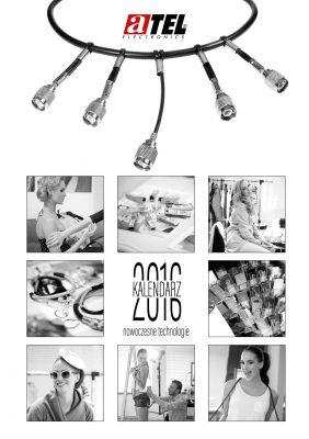 Kalendarz Atel Electronics 2016