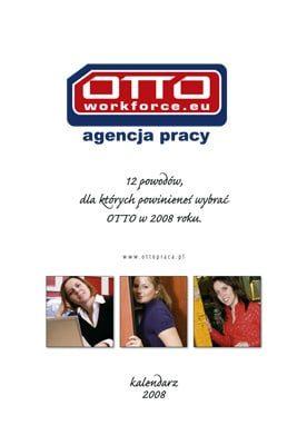 OTTO-kalendarz-2008
