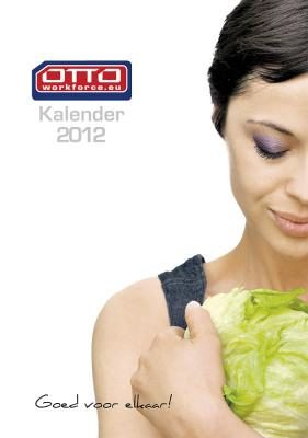 OTTO-kalendarz-2012
