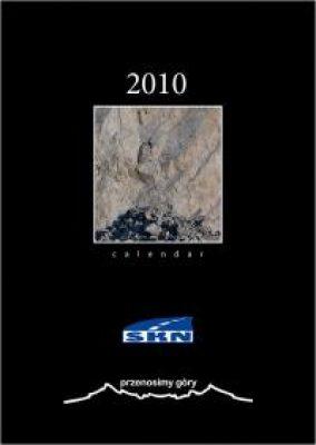 Okładka kalendarza SKN 2010